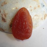 s1131 3 2 150x150 Phật  bản  mệnh mã não đỏ tuổi Dần S1131 3