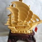 k091m 150x150 Thuyền buồm sa kim lớn K094M