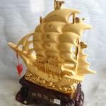 k094 150x150 Thuyền buồm sa kim lớn K094M