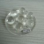 hm137 2 150x150 Đĩa thất tinh thạch anh trắng nhỏ HM137