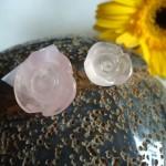 s6062 21 150x150 Mặt nhẫn mẫu đơn thạch anh hồng S6062