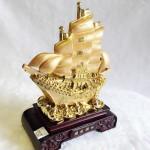 k165 1 150x150 Thuyền buồm vàng K165M