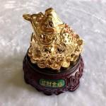 k144 150x150 Thiềm thừ vàng chiêu tài K144M
