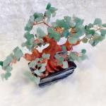 kc0491 150x150 Cây tài lộc đá ngọc Đông linh mini KC049