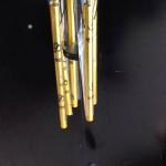 CG1242 150x150 Chuông gió 5 ống nhôm CG1242