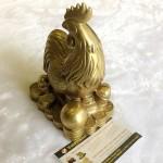 d246 1 150x150 Gà đồng trên trứng vàng D246