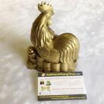 d246 2 150x150 Gà đồng trên trứng vàng D246