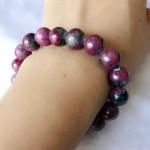 s6245 2 150x150 Chuỗi Ruby xanh đỏ A+ Nam Mỹ S6245 S6 8565