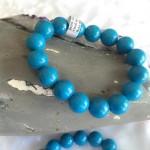 s6290 150x150 Chuỗi đá ngọc lam ( Touquoise) lớn S6290