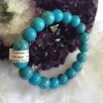 s6291 1 150x150 Chuỗi ngọc lam (Touquoise) nhỏ S6291