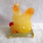 g064 150x150 Gà lưu ly ấp trứng vàng G064A