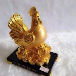 g073 150x150 Gà vàng vểnh đuôi nạp tài G073A