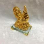 g076 2 150x150 Gà vàng đuôi vểnh nhỏ G076A