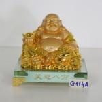 g144a di lac vang tieu nghenh bat phuong 150x150 Di lặc vàng cầm nén vàng G144A
