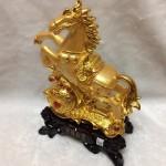 g100 1 150x150 Ngựa vàng trên như ý G100A