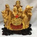 g159 1 150x150 Bộ tam đa vàng liền G159A
