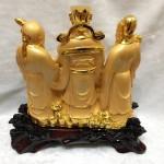 g159 150x150 Bộ tam đa vàng liền G159A