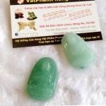 S6338 6 2 150x150 Phật bản mệnh đá ngọc Đông Linh   Mùi, Thân ( Như Lai Đại Nhật) S6338 6