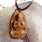 S6339 6 1 150x150 Phật bản mệnh đá mắt mèo   Mùi, Thân ( Như Lai Đại Nhật) S6339 6