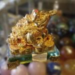 k149 2 copy 150x150 Thiềm thừ vàng nhỏ K149M