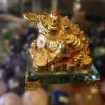 k149 copy 150x150 Thiềm thừ vàng nhỏ K149M