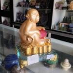 h371 2 150x150 Khỉ vàng ôm châu đỏ H371G