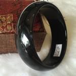 IMG 5432 150x150 Vòng bản ngọc tủy đen S6476