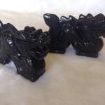 gm167 2 150x150 Rồng đá hắc ngà nhỏ GM167