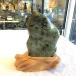 V168 2545 3 150x150 Khối cẩm thạch Serpentine xanh V168 2545