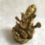 d263.2 150x150 Tượng Phật đầu voi trên đài sen D263