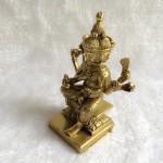 d264.2 150x150 Tượng Phật tứ phương D264