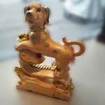 c001 copy 150x150 Chó vàng trên như ý khủng C001A