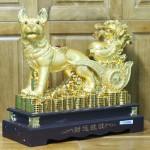 c002a cho san vang keo cai 1 150x150 Chó vàng kéo bắp cải C002A