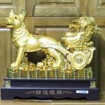 c002a cho san vang keo cai 150x150 Chó vàng kéo bắp cải C002A