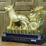 c002a cho san vang keo cai 2 150x150 Chó vàng kéo bắp cải C002A