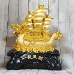 ln138 thuyen buom vang dau rong 2 150x150 Thuyền buồm đầu rồng chở vàng LN138
