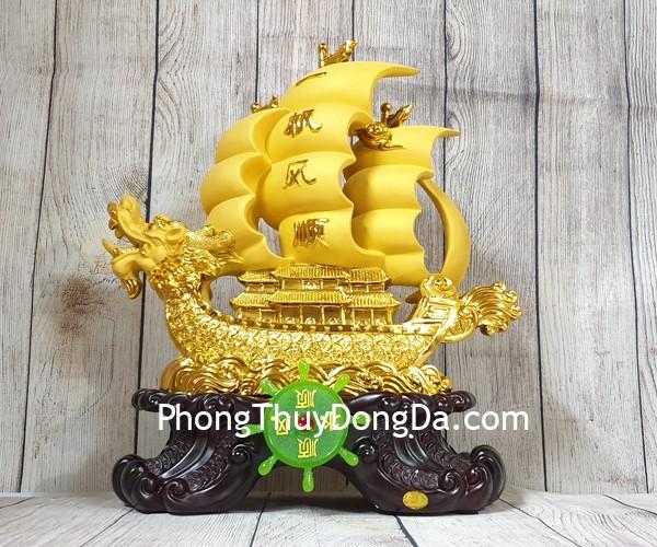 ln139 thuyen buom dau rong sa kim 2 Thuyền buồm đầu rồng kim sa lướt sóng LN139