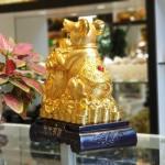 tm005 chuot vang gio vang 1 150x150 Chuột vàng ôm giỏ vàng tấn tài TM005