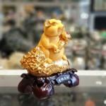 tm015 chuot vang tui vang nhu y 1 150x150 Chuột vàng trên túi vàng TM015