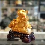 tm015 chuot vang tui vang nhu y 150x150 Chuột vàng trên túi vàng TM015