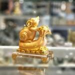 tm023 chuot vang tui vang de thuy tinh 1 150x150 Chuột vàng trên túi vàng TM023